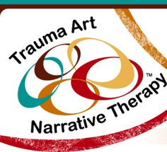 Trauma Art Narrative Therapy- Resources and downloads at end of page