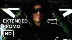 "Arrow 2x09 Extended Promo ""Three Ghosts"" (HD) Mid-Season Finale"