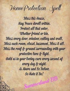 Home protection spells, powerful spells of magic that work for real, free witchcraft powerful spell, witchcraft and white magic spells Healing Spells, Magick Spells, Wicca Witchcraft, Wiccan Protection Spells, Luck Spells, Fairy Spells, Witchcraft Love Spells, Witchcraft Tattoos, Fertility Spells