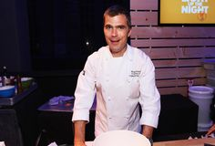 Examiner spoke exclusively with 'Top Chef' judge Hugh Acheson.