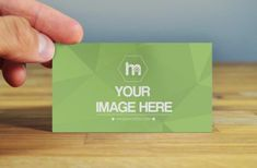 Stack of papers and business cards mockup generator letterhead card closeup business card mockup generator sharetemplates reheart Image collections