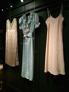 Rijksmuseum Amsterdam - 'De garderobe van mevrouw Brusse' - 30 januari 2015 t/m 31 mei 2015 www.theartofcostume.nl