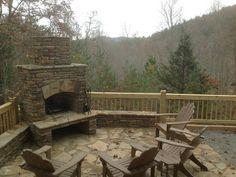 'Just Bearly' Log Cabin, Free Wi-Fi, Hot Tub,... - VRBO