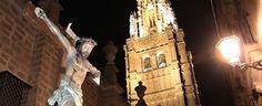Qhotel Toledo, belleza y devoción