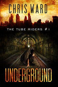 The Tube Riders: Underground (The Tube Riders Trilogy #1) by Chris Ward http://www.amazon.com/dp/B007LVFSP8/ref=cm_sw_r_pi_dp_lgfDwb0A0W8F7