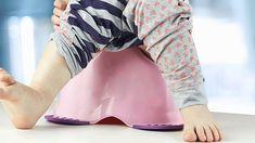 Apprendre la propreté à bébé: quand commencer?