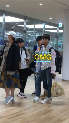 Treasure Boxes, Airport Style, Boy Groups, Idol, Park, Parks