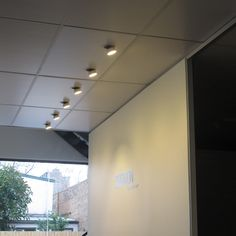SELECT C can be used as an adjustable downlight or wall-wash luminaire. It is capable of accommodating different LED engines and includes stepped adjustability to ensure constant appearance and lighting effects across your project | http://www.darkon.com.au/product/select-c/