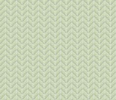 fabric, upholstery, patterns, quilting fabric, wallpaper, wrapping paper - Crayon Chevron Pink Green Colorway fabric by wickedrefined on Spoonflower
