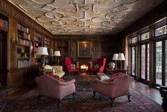 Atlanta, GA's c.1929 Glenridge Hall aka 'Salvatore Boarding House' Torn Down (PHOTOS) | Pricey Pads