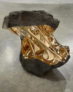Bronze Sculptures by Romain Langlois A self-taught French artist who has been previously working as an architect, Romain Langlois creates intriguing sculptures that question the viewer's perception. He mostly works with the bronze starting with...