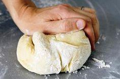 Come fare un'ottima pasta di sale per decorazioni