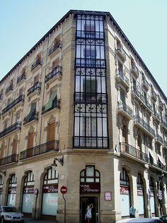 Calle San Jorge