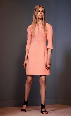 53 лучших моделей платья А-силуэта | Мода от Кутюр.Ru