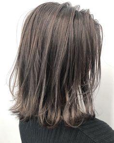 Medium Hair Styles, Short Hair Styles, Hair Arrange, Brown Hair With Highlights, Pixie Cut, Shoulder Length, Bob Cut, New Hair, Hair Inspiration
