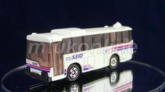 TOMICA 79 MITSUBISHI FUSO BUS | 1/130 | KEIO ROUTE BUS SPECIAL EDITION 2001
