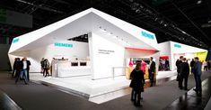 Siemens at »LivingKitchen 2015«   Schmidhuber