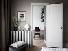 Bostadsrätt, Aschebergsgatan 37 i Göteborg - Entrance Fastighetsmäkleri