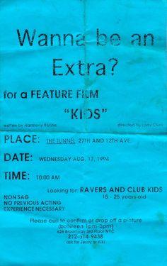 rave kids