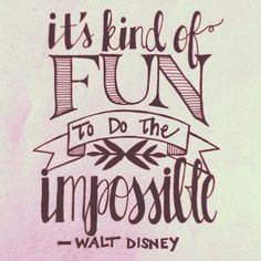 Go Walt Disney
