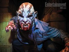 Get to know #Grimm's newest Wesen before the August 13 Season 2 premiere!
