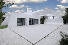 Sotogrande House in Cadiz by A-Cero