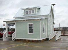 katrina cottages - Katrina Cottage Plans
