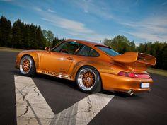 1996 Porsche 911 Turbo Updated Porsche 911 993, Porsche Cars, Hdr Fotografie, Best Luxury Cars, Gt3 Rs, Motor, Touring, Cool Cars, Ferrari