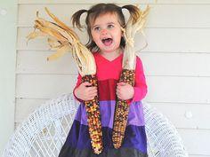 Wade's Giant Indian Flint Corn  | Baker Creek Heirloom Seed Co, heirloom non-GMO seeds