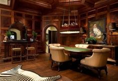 10 Best poker room images in 2016 | Game rooms, Man cave