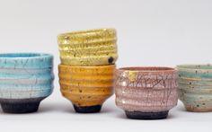Anne Junsjö - Stockholm, Sweden Ceramic Artist, Potter