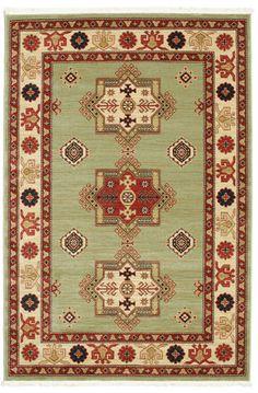 Marivan Kazak tapijt 160x230