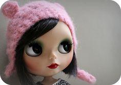 Jackie <3 by OhChiWaWa! -on a break-, via Flickr