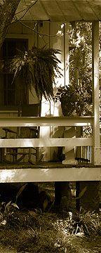 Katrina Cottage IV:  395 SF