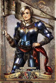 Avengers Fan Art, Marvel Avengers, Avengers Humor, Marvel Women, Blade Movie, Fantastic Four Movie, Medieval, Marvel Cards, Fanart