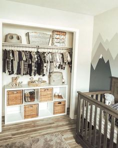 99 Modern Baby Room Themes Design Ideas - Each of us has different needs . - 99 Modern Baby Room Themes Design Ideas – Each of us has different needs and material options, bu -