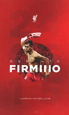 Roberto Firmino!