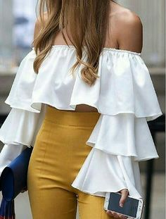 Summer Fashion For Ladies Over 50 .Summer Fashion For Ladies Over 50 Classy Outfits, Chic Outfits, Trendy Outfits, Summer Outfits, Summer Dresses, Look Fashion, Trendy Fashion, Womens Fashion, Fashion Tips