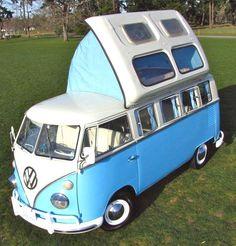 Volkswagen: busje