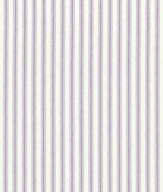 $17 per yard. Waverly Classic Ticking Thistle Fabric