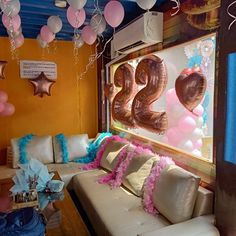 Memories which are created on are very special and we love to make them more special for our clients. Here is a look of how we made Dimple's birthday bash look so adorable. Birthday Party Celebration, Birthday Bash, It's Your Birthday, Girl Birthday, Happy Birthday, Dimples, Corporate Events, Cake Wedding, Wedding Planning