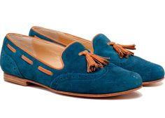 zapato suave para caminar