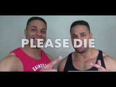 WISHING CANCER ON THE HODGETWINS - MY RESPONSE - YouTube