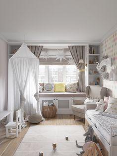 Teen Bedroom Designs, Room Design Bedroom, Baby Room Design, Baby Room Decor, Bedroom Decor, Toddler Rooms, Baby Boy Rooms, Dream House Interior, Luxurious Bedrooms