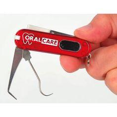 Pocket Dentist- fun stocking filler!