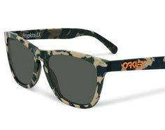 b717d81951 Eric Koston x Oakley Frogskins LX Sunglasses - 2014 Edition