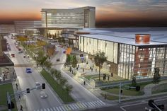 The Northern Quest Resort and Casino is growing by 40,000 square-feet and will see a new recreational vehicle park.