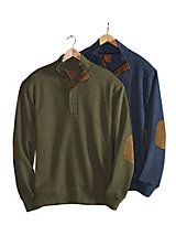 Men's Pullover Plus | Norm Thompson