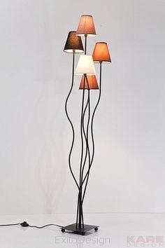http://www.exitodesign.pl/pl/lampa-podlogowa-flexible-mocca-cinque-by-kare-design.html  575 zł
