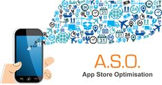 The goal of ASO is to drive traffic to your app in the store so users download it. ASO is the process of optimizing mobile apps to rank higher in an app store's search results. A good name not only identifies what your app does to prospective user, but it can also improve your ranking. Make sure your icon is well and iconic. It should do more than give users a send of what the app is all about.